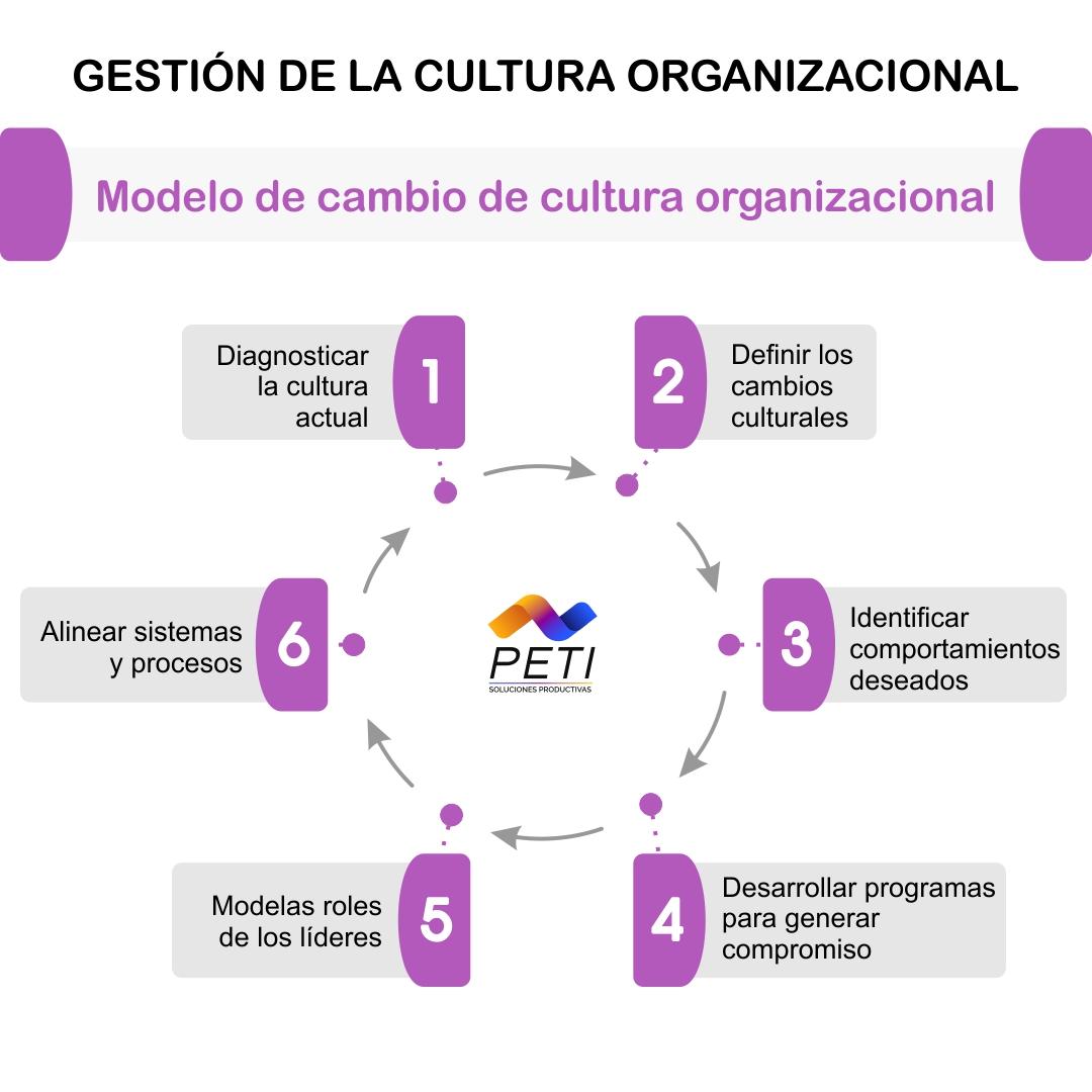 Gestión de la Cultura Organizacional