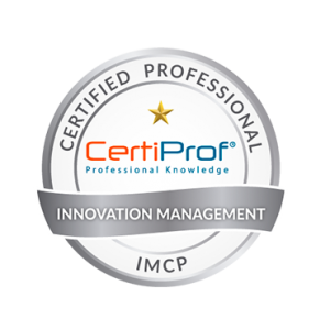 PETI Fomacion Innovation Management Certificador