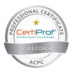 PETI Formacion Agile Coach Professional Certificador
