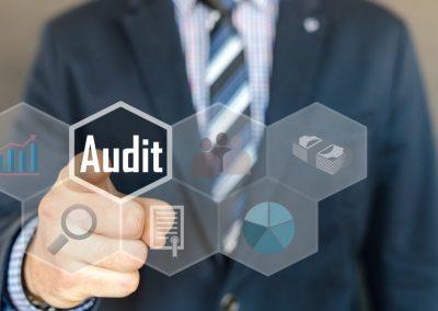 Auditor certificado ISO / IEC 27001 / Auditor líder (I27001A / LA)