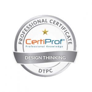 PETI Formacion Design Thinking Certificador