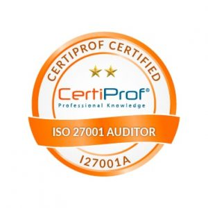 PETI Formacion ISO 27001 Auditor Certificador