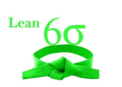 Lean Six Sigma Green Belt Professional Certificate (LSSGBPC)