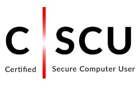 Certified Secure Computer User -CSCU