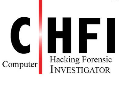 Computer Hacking Forensic Investigator – CHFI