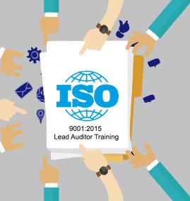 ISO 9001 2015 Auditor Interno