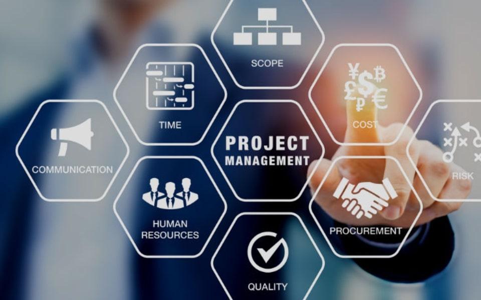 Gerencia de Proyectos Tecnológicos ERP CRM MRPBI/BA