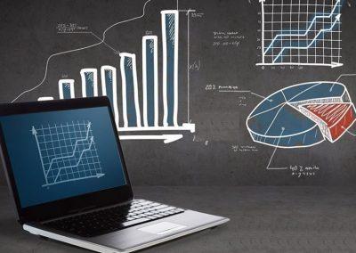 Inteligencia de negocios y analítica