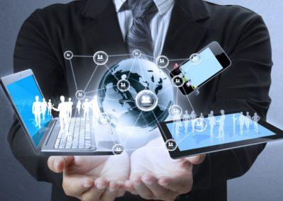 Plan Estratégico de tecnología e información