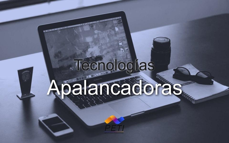 Tecnologías Apalancadoras