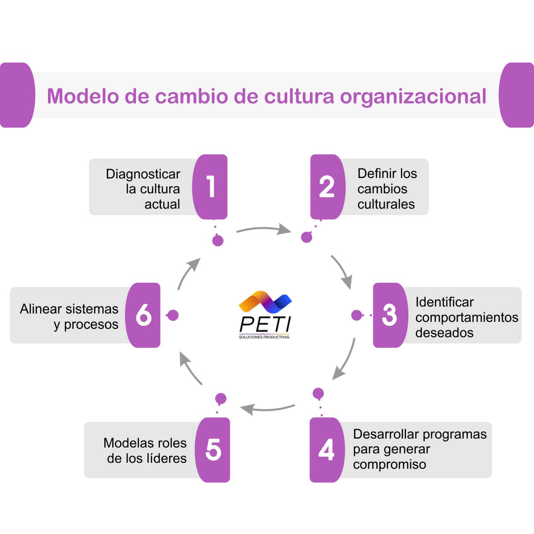 PETI Talento Humano Gestion Cultura Organizacional Mod
