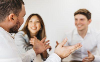 MANAGEMENT 3.0: Modelo de Innovación, liderazgo y gestión