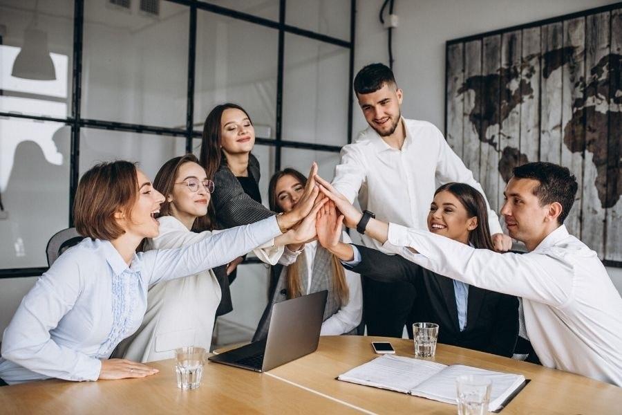 El talento humano en la organización