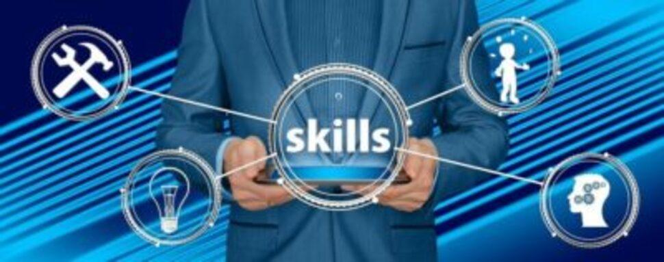 Aprende nuevas habilidades durante la crisis de COVID-19