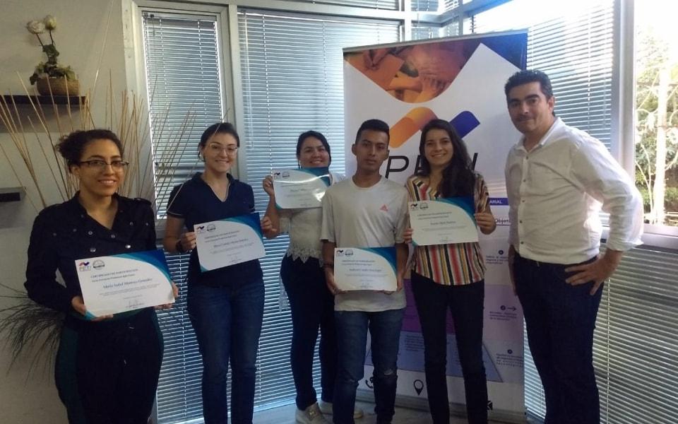 PETI Certificaciones 3