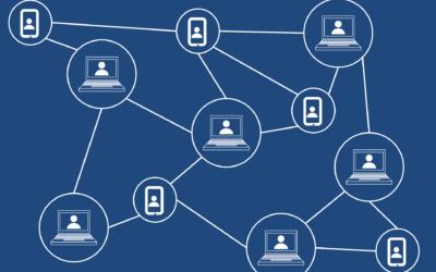 Blockchain para el área de Talento Humano