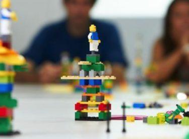 PETI Soluciones Productivas Lego Serious Play