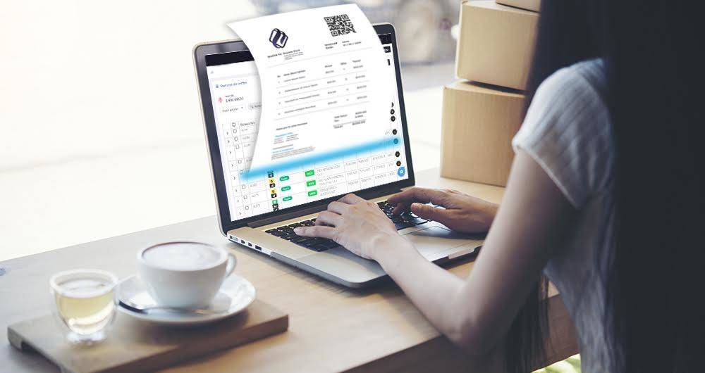 Conoce todo sobre la facturación electrónica y sus beneficios