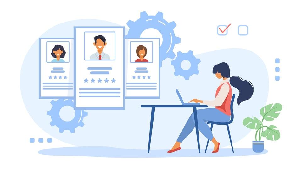 ¿Por qué digitalizar la selección de personal?