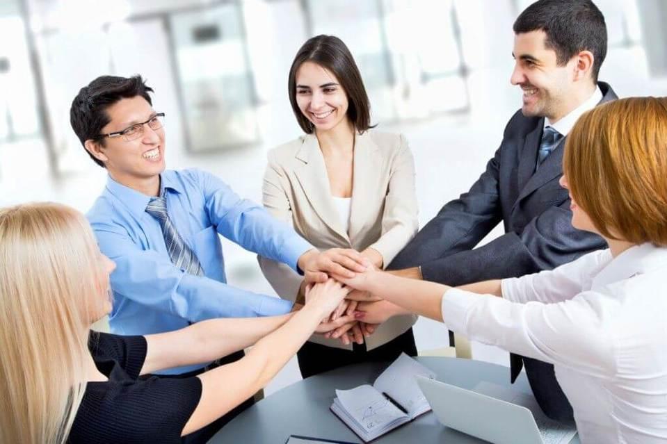 La motivación laboral en la organización