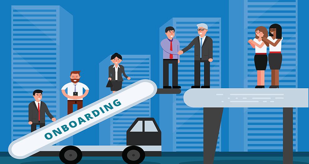 ¿Qué es Onboarding y por qué es necesario en equipos?