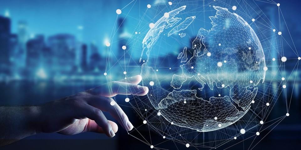 Transformación digital, innovación y nuevos servicios que mueven al mundo